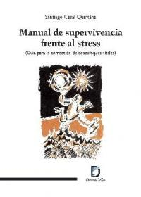 Manual de supervivencia frente al stress;